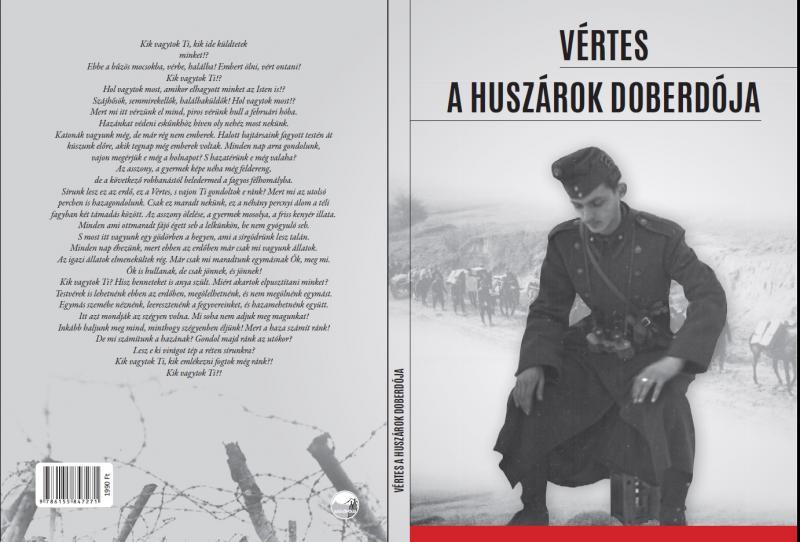 VÉRTES A HUSZÁROK DOBERDÓJA