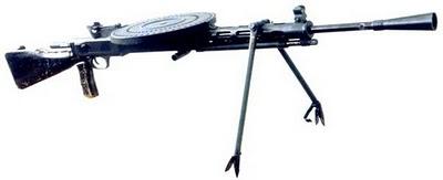 Degtyarev DPM golyószóró